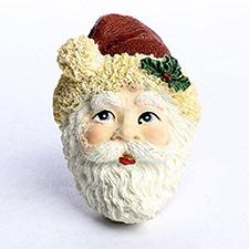 Broche de Santa Claus
