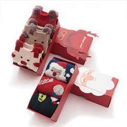 Cajas de calcetines para niño