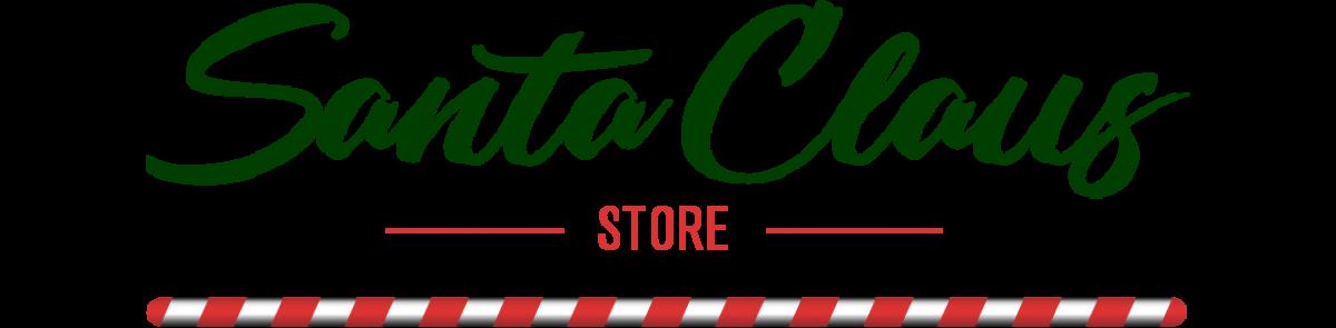 Tienda online de artículos de Santa Claus — desantaclaus.org