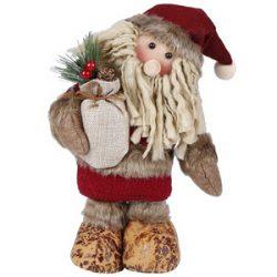 Muñeco Navidad Santa Claus