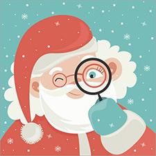 Foto de Santa Claus