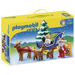 Juego Playmobil Santa Trineo