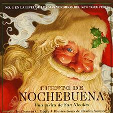 Libro de Santa Claus