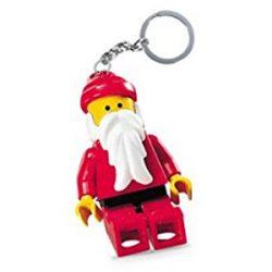 Llavero Lego de Santa Claus