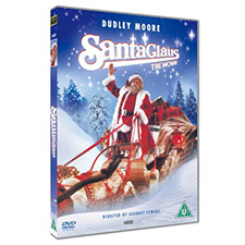 Película de Santa Claus