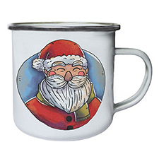 Taza de Santa Claus