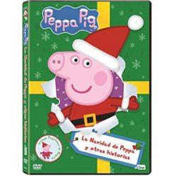 Carátura, La Navidad de Peppa Pig