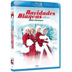 Carátula, Navidades Blancas
