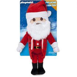 Peluche de Santa Claus. Playmobil