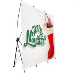 Photocall Feliz Navidad