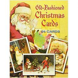 Postales vintage de Santa Claus