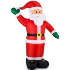 Hinchables de Santa Claus y Navidad