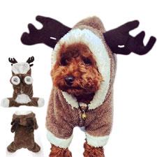 suéter mascotas, Navidad