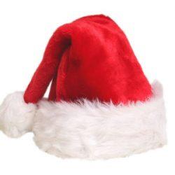 V-SOL Sombrero Gorro Gorra De Navidad Fiesta Disfraz #6 Unisex-adulto