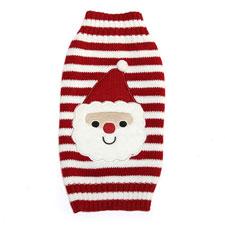 Smoro Rojo Lindo Mascota Cachorro Gato Perro cálido suéter Jersey